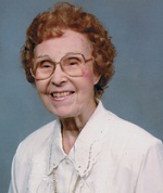 Dr. Hazel Denning