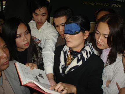 Hoang Thi Thiem