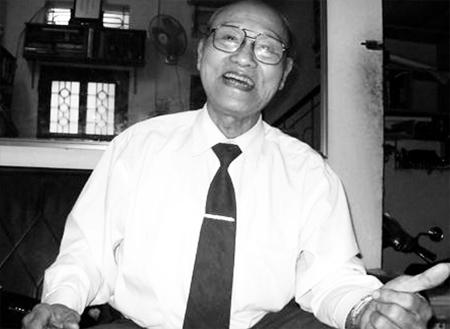 Nguyen Phuc Giac Hai