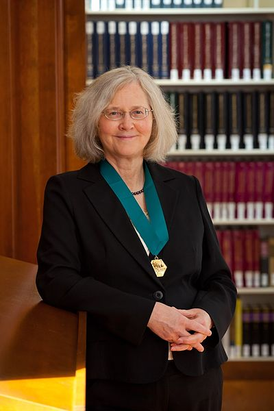 Elizabeth Blackburn 1
