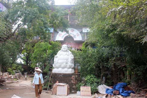 chua Huong Quang