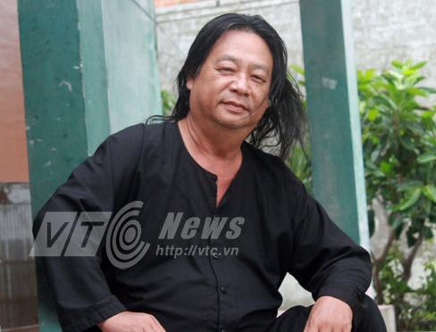 nha nghien cuu Nguyen Vinh Hao