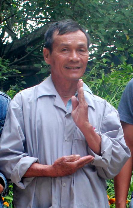 ong Hai Luy